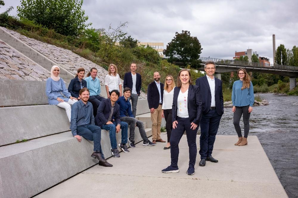 Artidis joins world's largest medical center