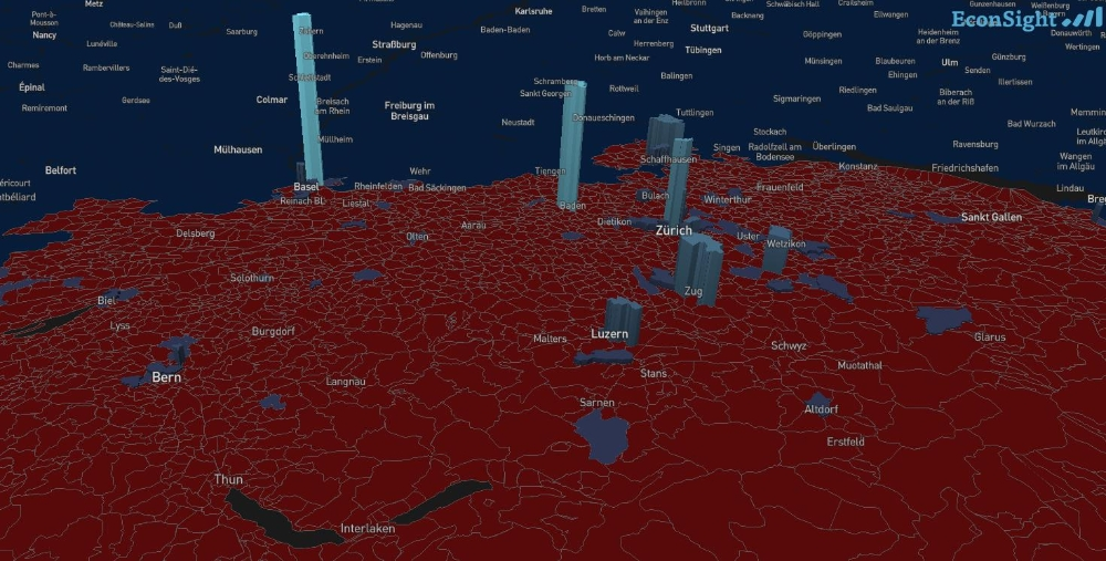 Basel is artificial intelligence hub