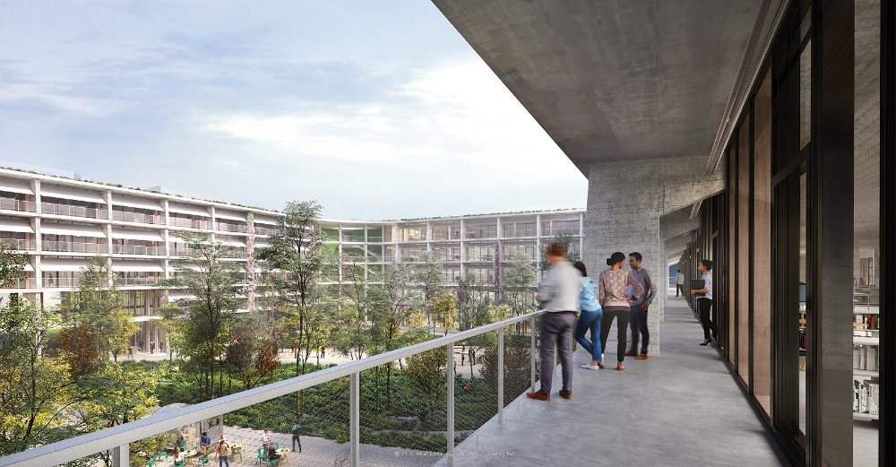 GRID boosts innovative power of Basel region