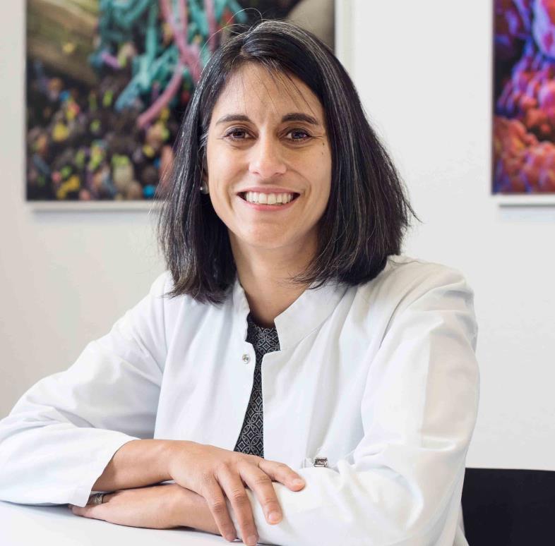 Basel-based researcher combating multi-resistant bacteria