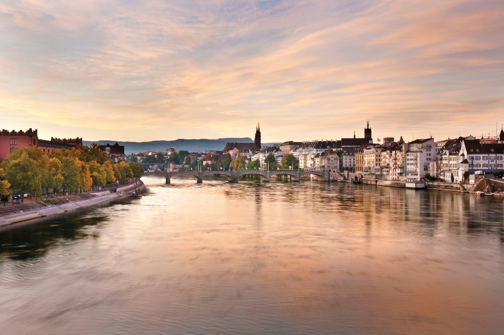 Japanese company opens R&D centre in Basel