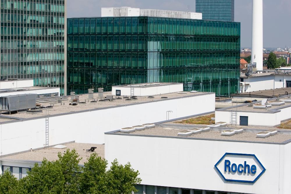 Roche diabetes app replaces blood glucose meter