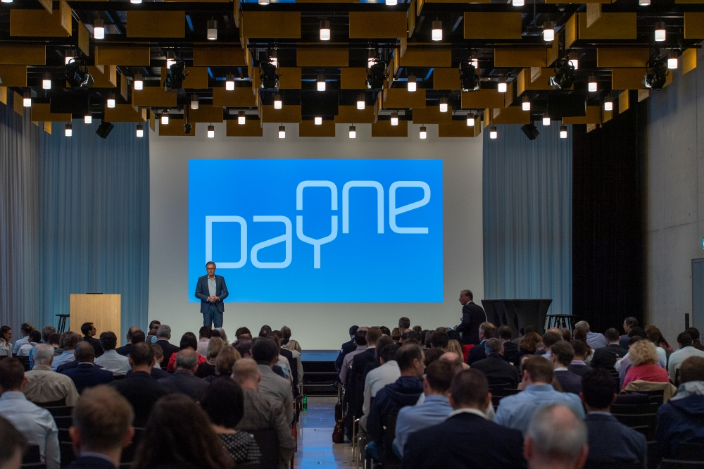 What we learned at this year's DayOne Conference