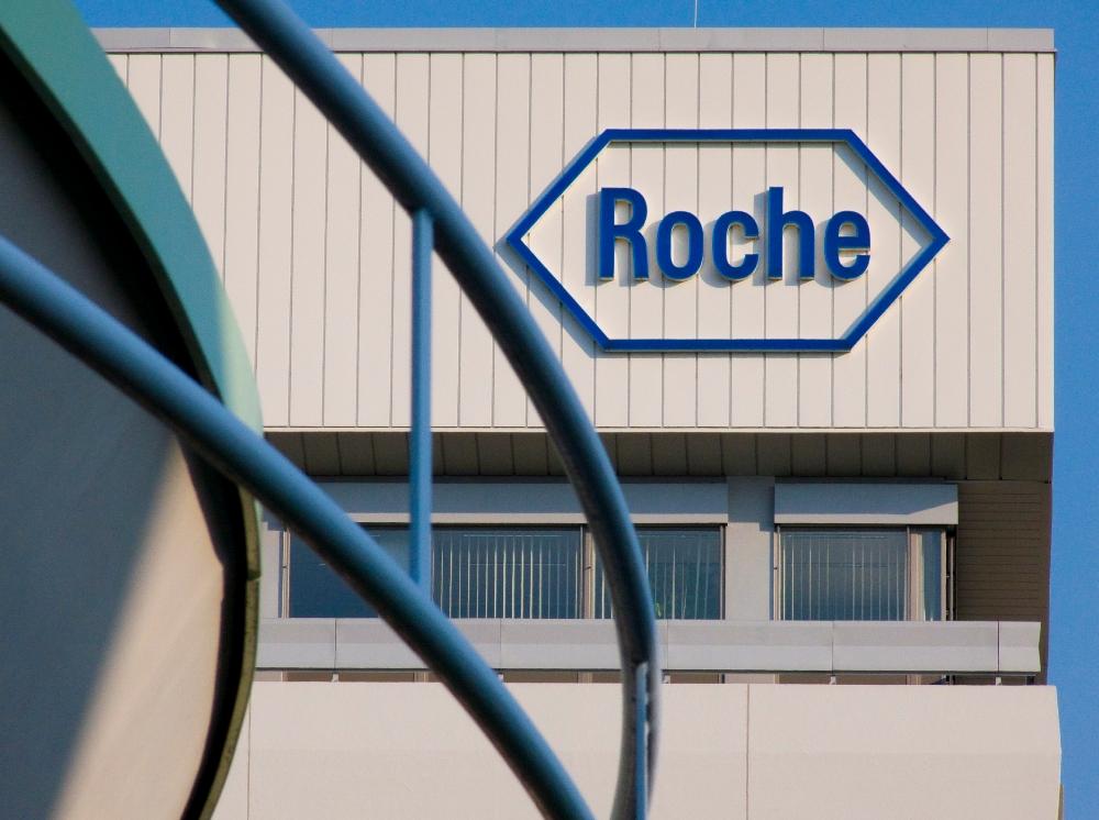 Roche Coronavirus test gets FDA approval