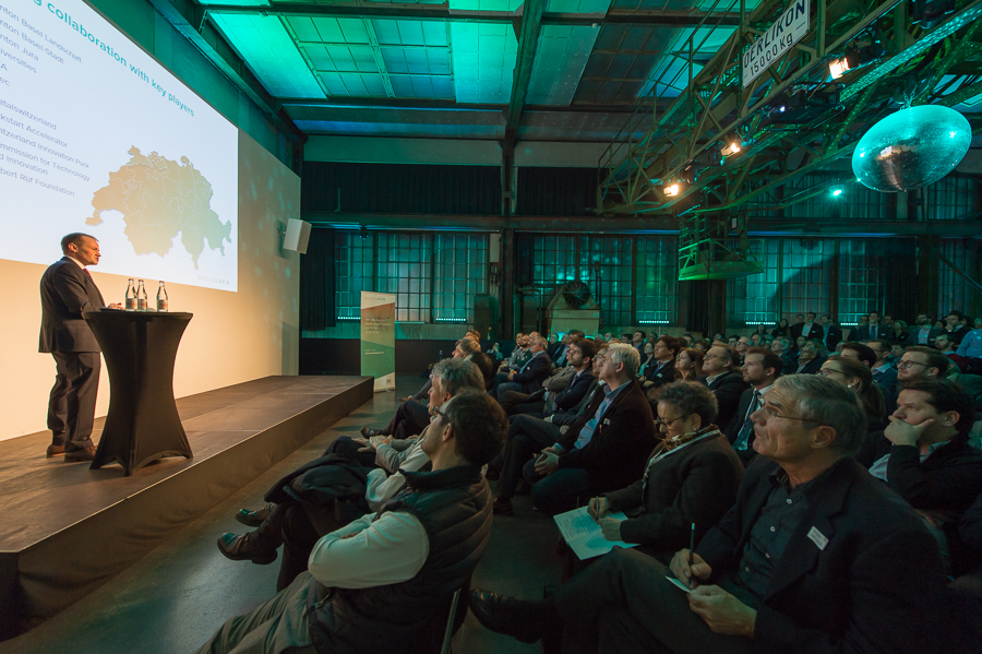 BaseLaunch wants to bring the best healthcare start-ups to Basel