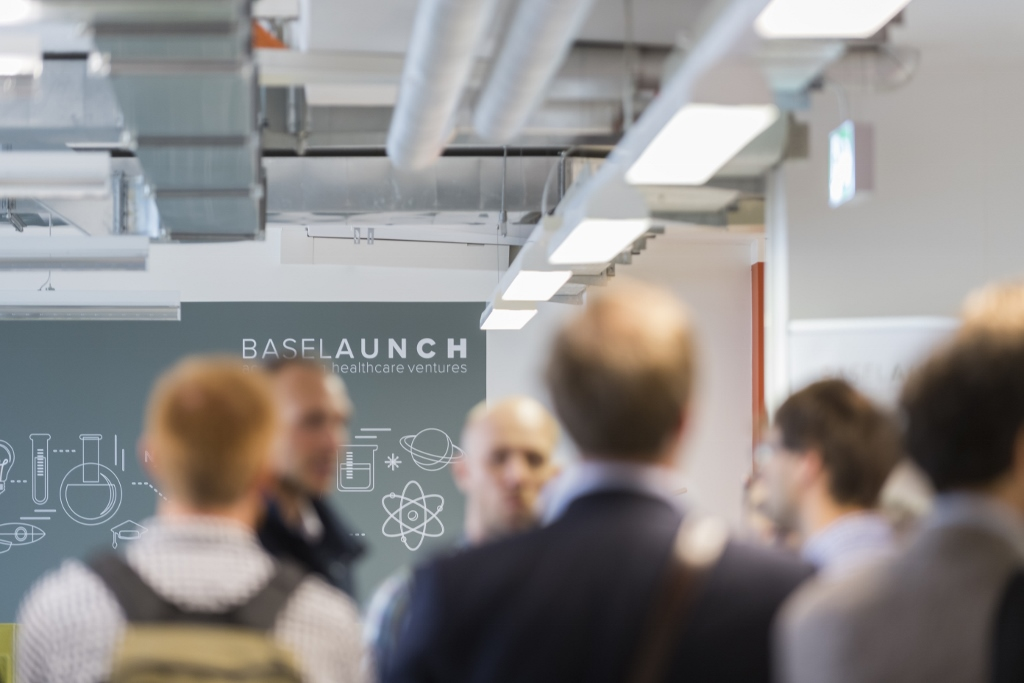 BaseLaunch is a world-leading accelerator