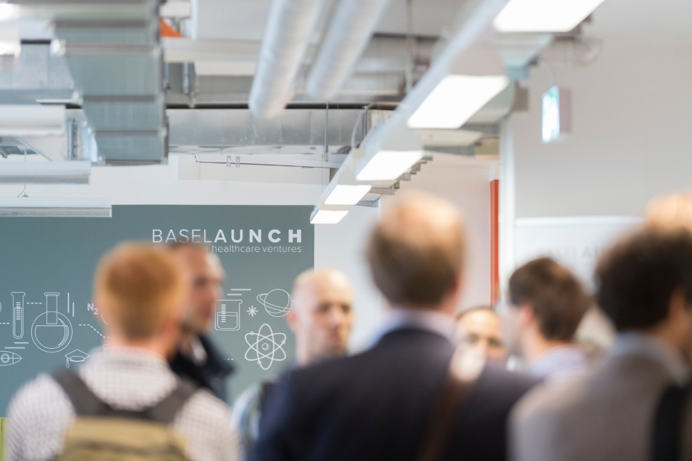 BaseLaunch up to a solid Phase II start