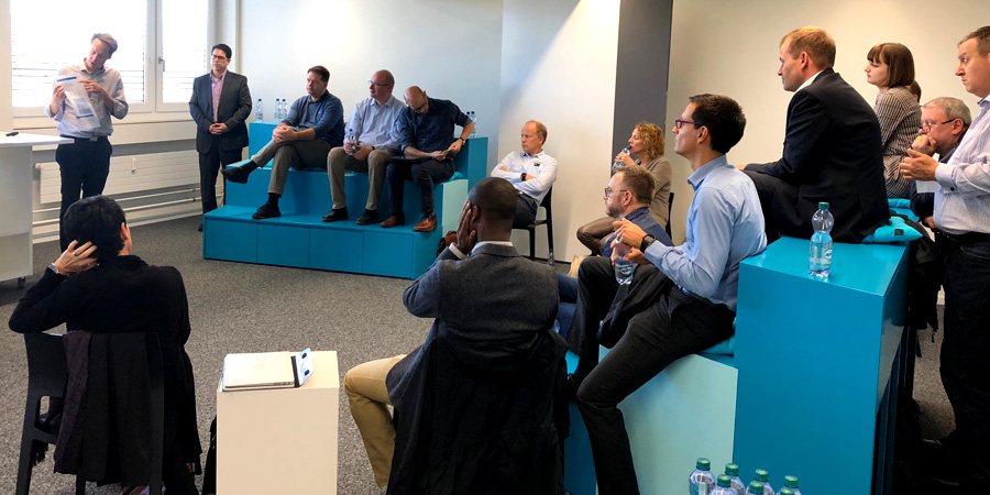 Three projects to start in the DayOne Accelerator