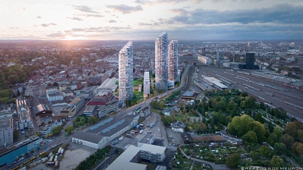 Basel areas hold promise for investors