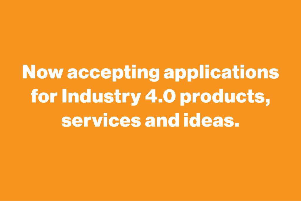 i4Challenge Applications open