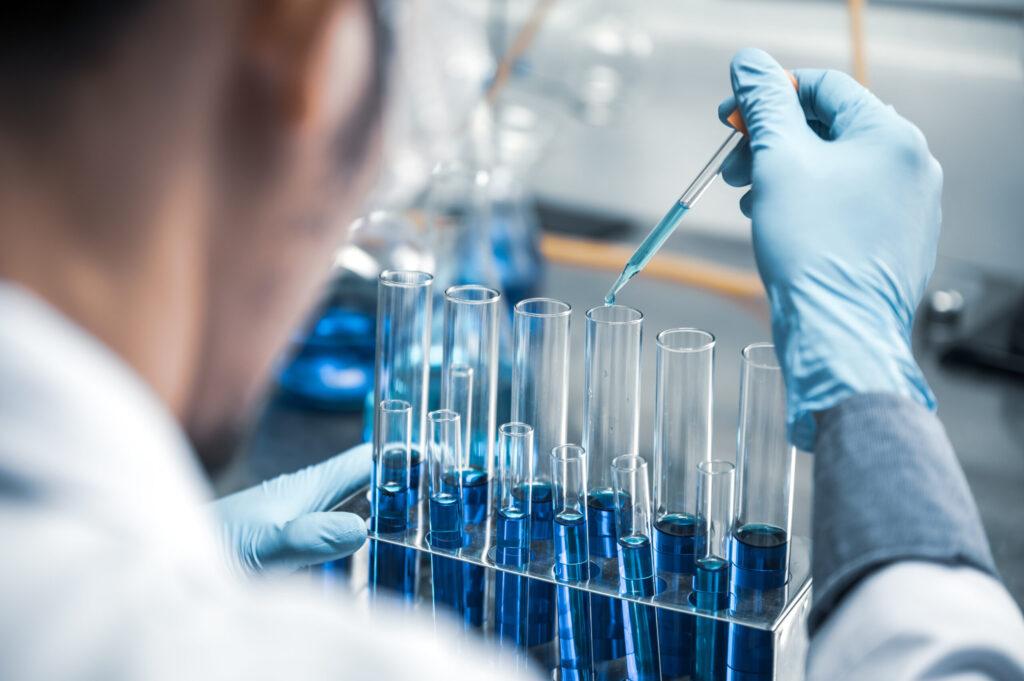 RocketVax secures partners for coronavirus vaccine in Basel