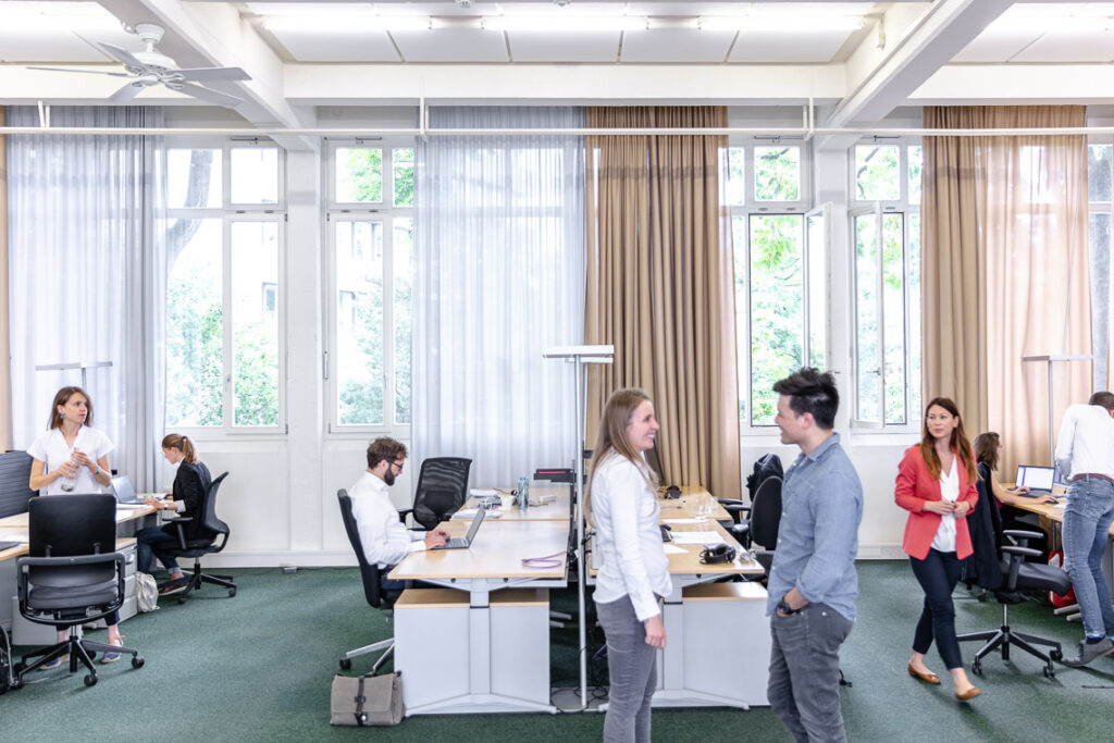 Switzerland Innovation Park Basel Area opens site on Novartis Campus