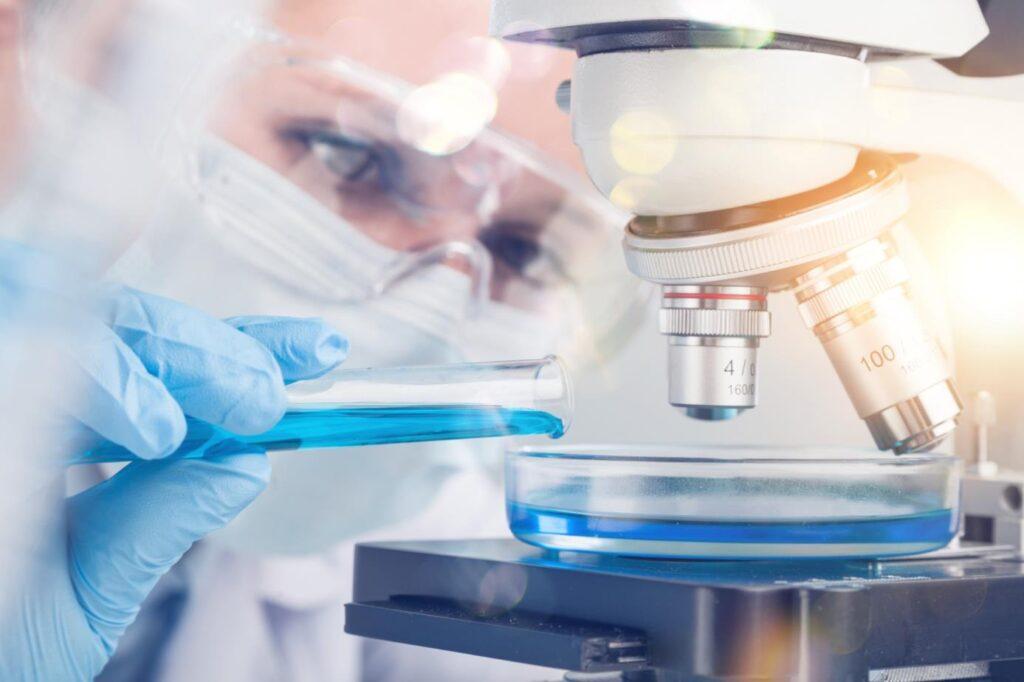 Basilea receives grant for novel antibiotic