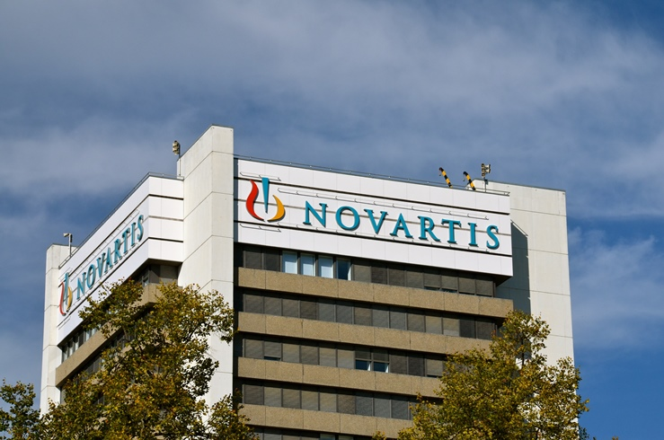 Novartis agrees cooperation to fight Covid-19