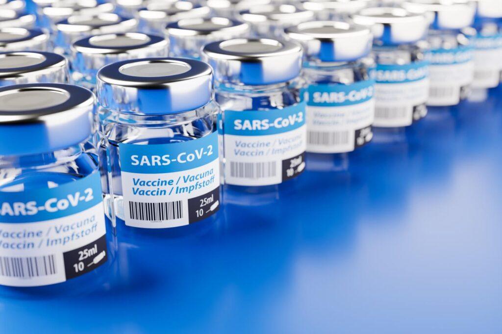 Lonza manufactures coronavirus vaccine for Moderna