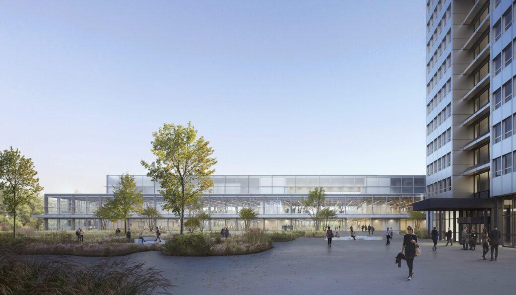 DSM strengthens the Basel Area life sciences cluster