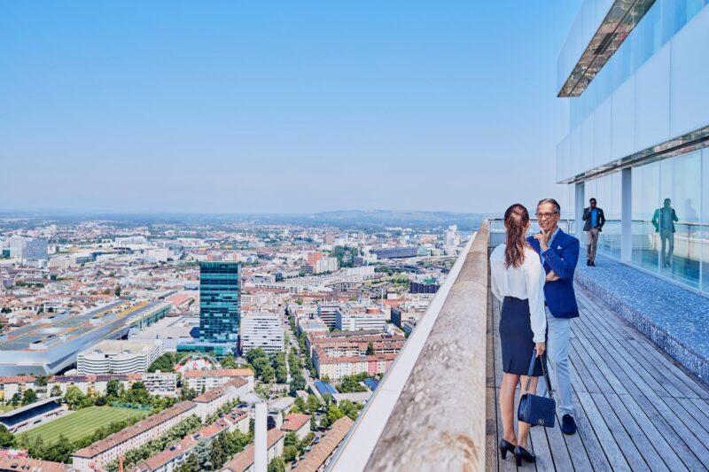 Basel Area wird für Investoren immer attraktiver