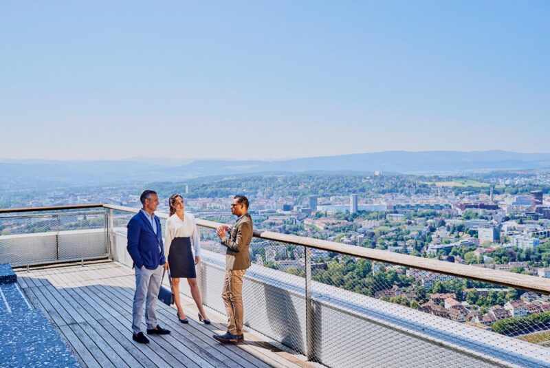 Basel Area has ever more to offer investors