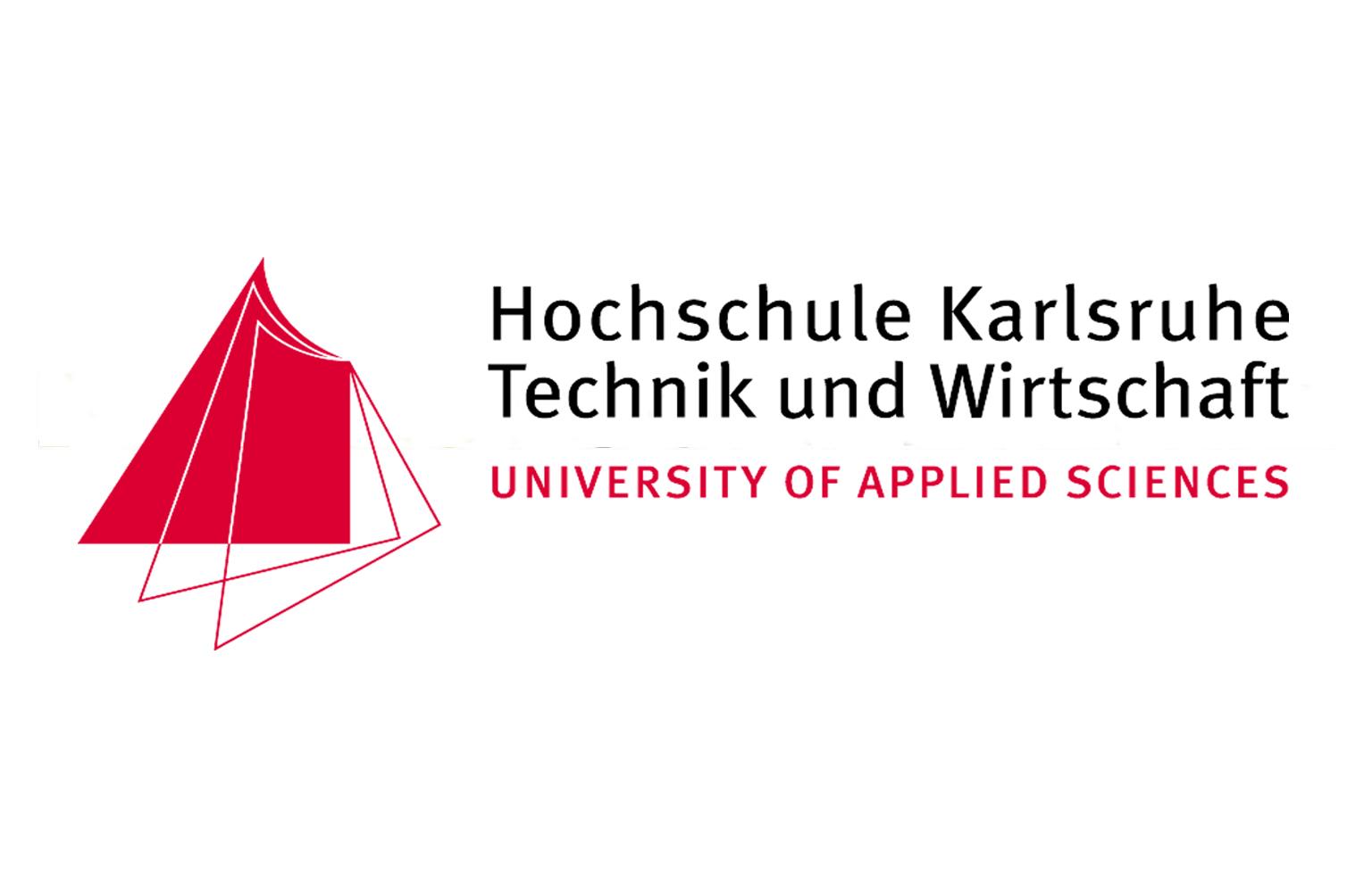 Hochschule Karlsruhe Technik und Wirtschaft logo