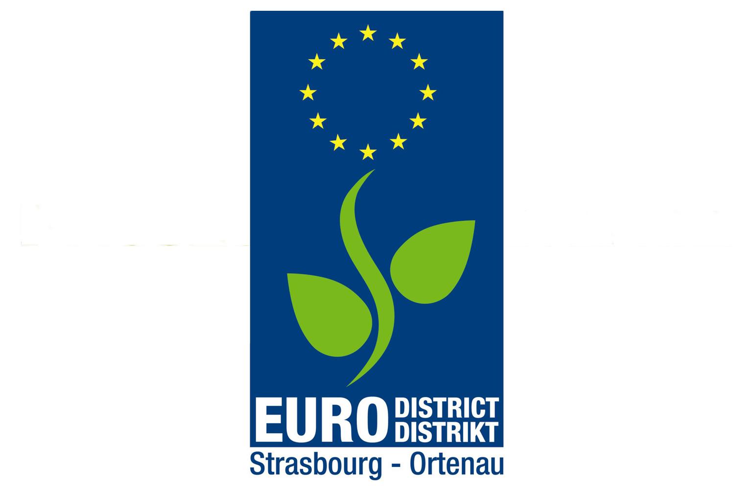 Eurodistrict Ortenau logo