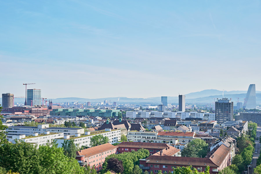 Discover the Basel Area as #1 in biotech investment