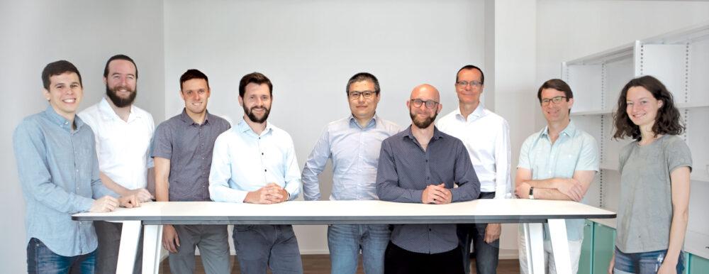 Investoren geben Qnami 4 Millionen Franken